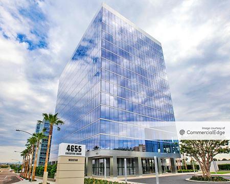 One La Jolla Center - San Diego