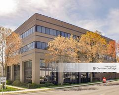 50/123 Office Building - Fairfax