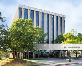 Copper Oaks Office Complex - 7030 South Yale Avenue - Tulsa