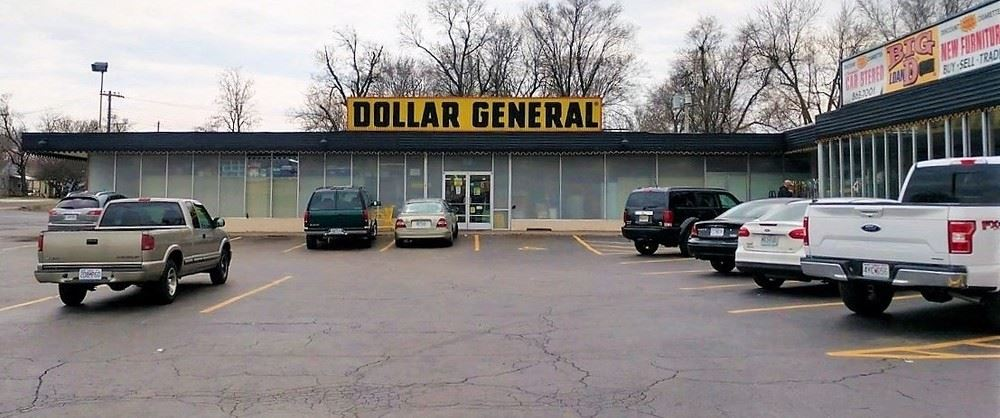 Dollar General   Springfield MO