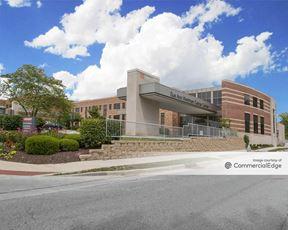 Hancock Regional Hospital - Professional Centers I & II
