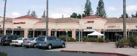ORCHARD FARMS SHOPPING CENTER - San Jose