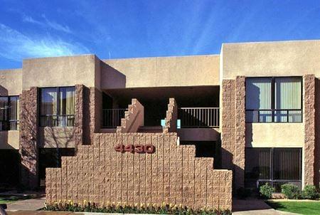 4430 N Civic Center Plz - Scottsdale