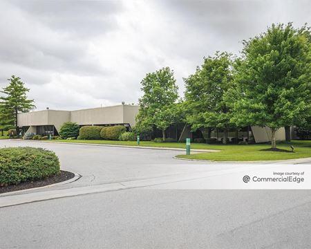 DNA Technology Park - Fairfield
