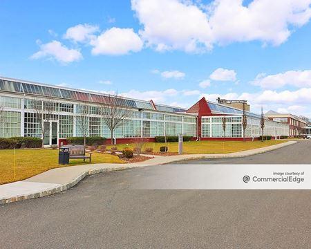American Metro Center - Hamilton Township