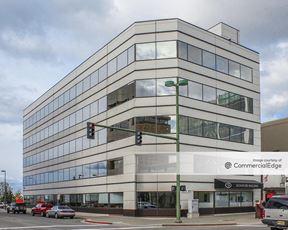 Signature Building - Anchorage