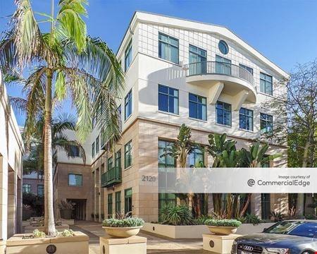 Arboretum Courtyard - 2120 Colorado Avenue - Santa Monica