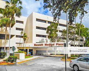 Bennett Medical Plaza