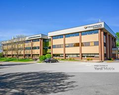 Burnsville Financial Center - Burnsville