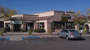 Hoffmantown Square - Albuquerque