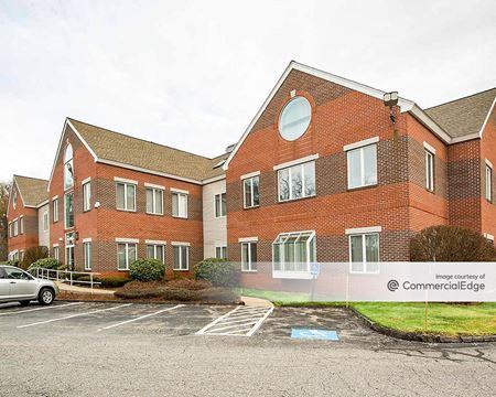 Lynnfield Office Park - 50 Salem Street - Lynnfield