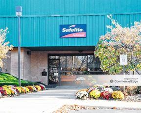 Montville Business Center - 10 New Maple Avenue