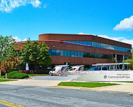Merit Building - Gaithersburg