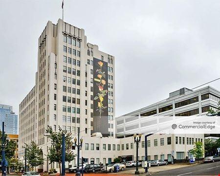 Terminal Sales Building - Portland