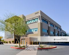 Desert Ridge Medical Campus - Building A - Phoenix