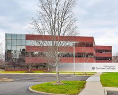 Enterprise Business Park - 103 Morgan Lane - Plainsboro