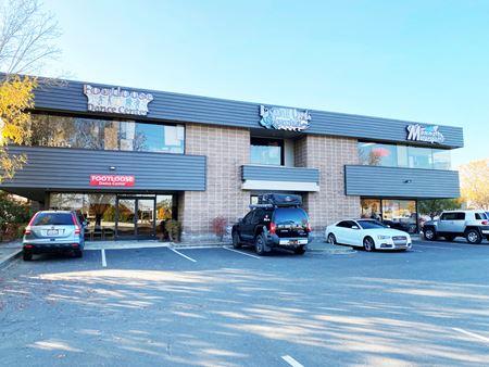 5681 Redwood Drive - Rohnert Park