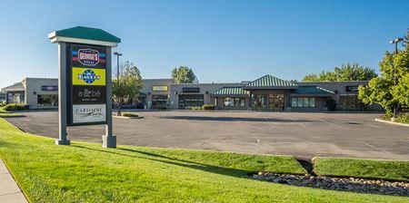State Street Retail Center - Boise