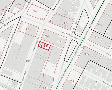 1376 & 1378 Inwood Ave - Bronx