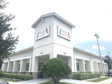 Kidsville Pediatrics - Orlando