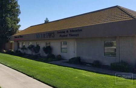 Owner/User Opportunity - Madera