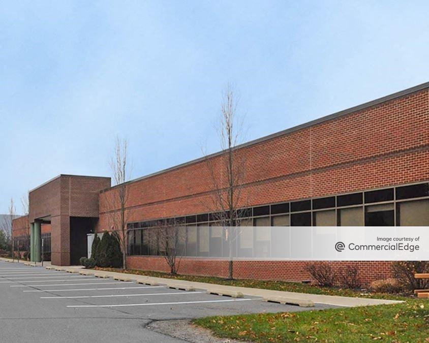 East Mountain Corporate Center - 675 Baltimore Drive
