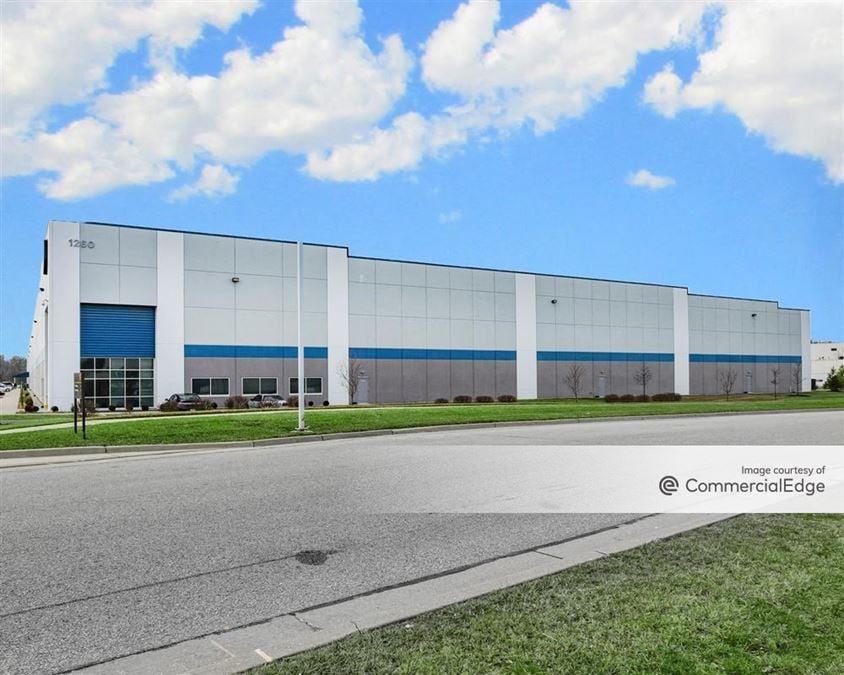Aviation Distribution Center