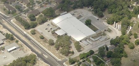 66,130± SF Industrial For Lease - Fayetteville