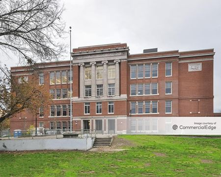 Washington High School - Portland