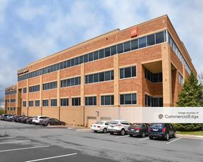 Valley Creek Office Park II