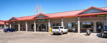 Medical Office-Retail Center for Sale and Lease in Show Low AZ - Show Low