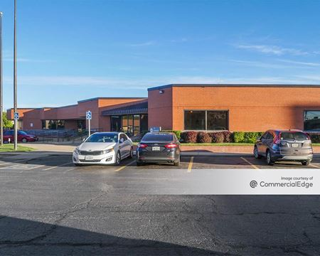 Lakeview Office Park - Amarillo