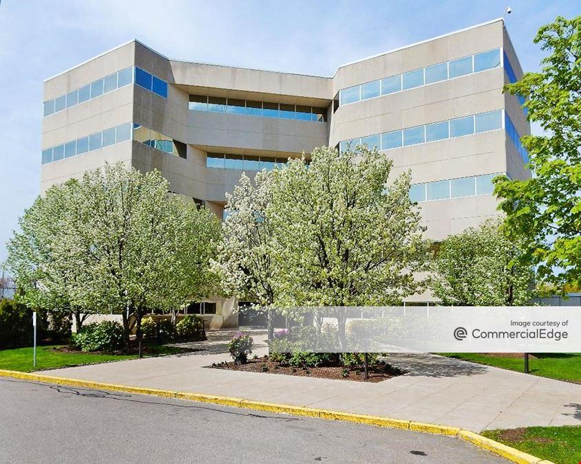 Hillsite Office Building