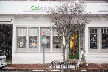 CoLab Coworking - Cranston