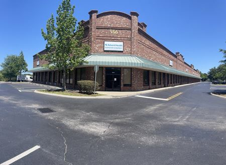 Parkway Business Center - Longwood