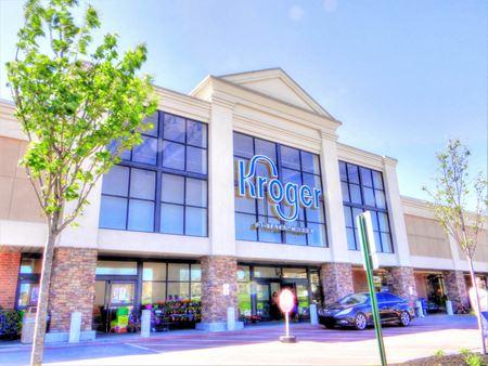 Tates Creek Centre - Lexington