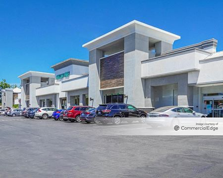 San Tomas Plaza - Campbell