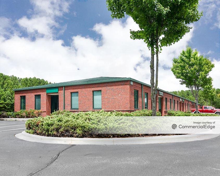 Tarlton Business Center