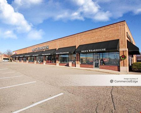 The Burnsville Marketplace - Burnsville