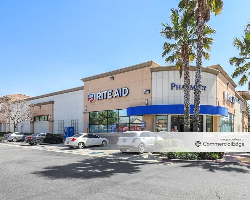 Baseline Shopping Center