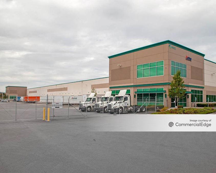 Prologis Fife Distribution Center