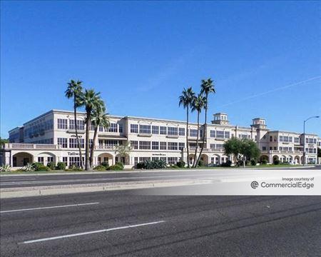 The Scottsdale Forum - Scottsdale