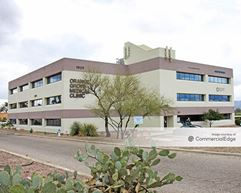 Orange Grove Medical Center - Tucson