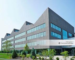 Citizens Bank Campus - Building C