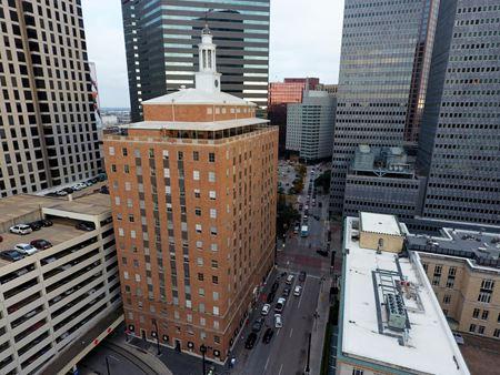 Hartford Building - Dallas