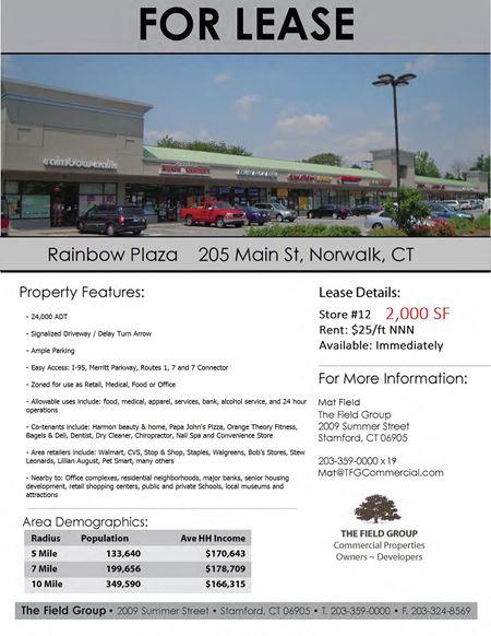 205 Main Street - Norwalk