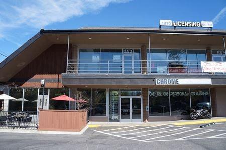 Lincoln Heights Village - Suite 3C - Spokane