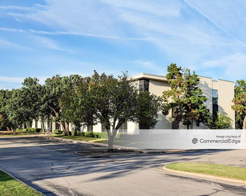 TechRidge Office Park - Grant Building