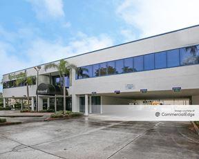 Henderson Center - Tampa