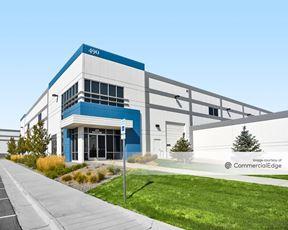 Crossroads Commerce Park - Building 8